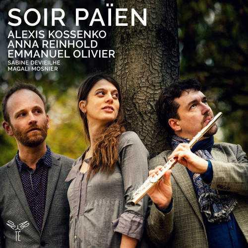 Kossenko, Reinhold, Olivier - Soir Païen (24/96 FLAC)