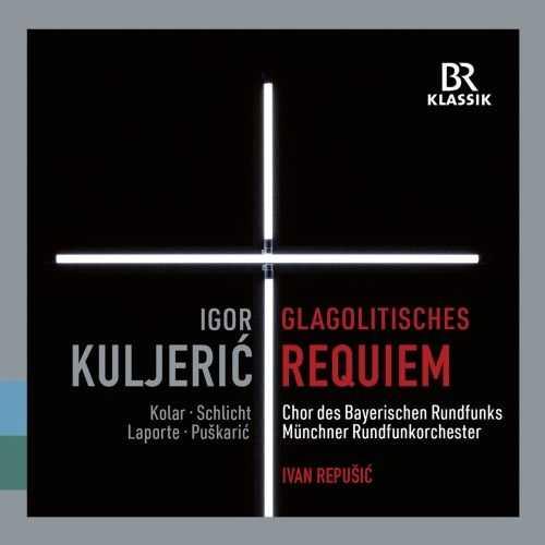 Repusic: Kuljeric - Glagolitisches Requiem (24/48 FLAC)