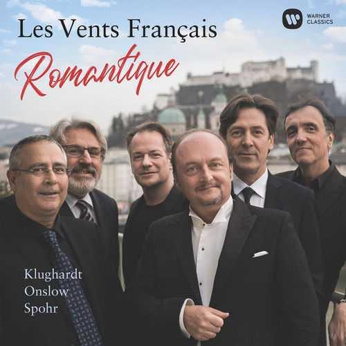 Les Vents Francais - Romantique (24/48 FLAC)