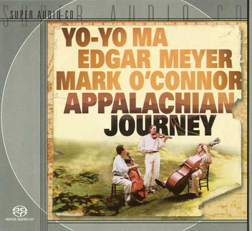 Ma, Meyer, O'Connor - Appalachian Journey (SACD ISO)