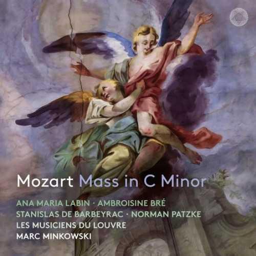Minkowski: Mozart - Mass in C Minor (24/96 FLAC)