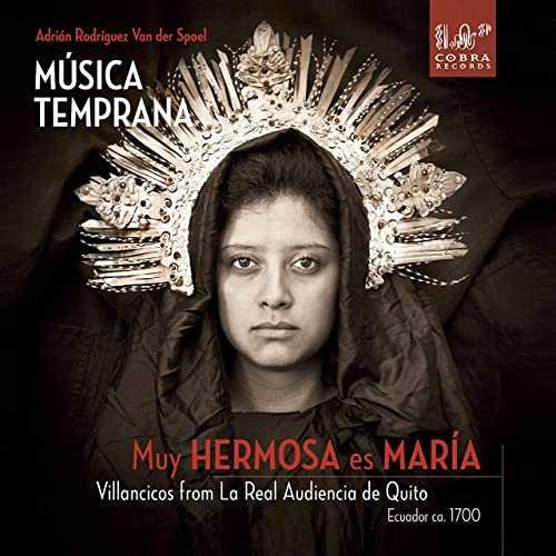 Muy Hermosa Es Maria (24/88 FLAC)