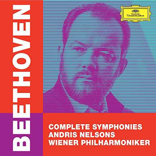 Nelsons: Beethoven - Complete Symphonies (24/96 FLAC)