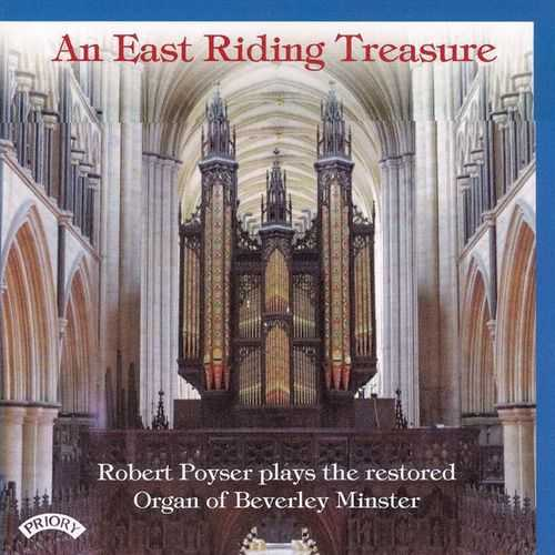 Poyser - An East Riding Treasure (24/44 FLAC)