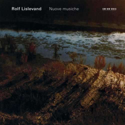 Rolf Lislevand - Nuove Musiche (24/96 FLAC)
