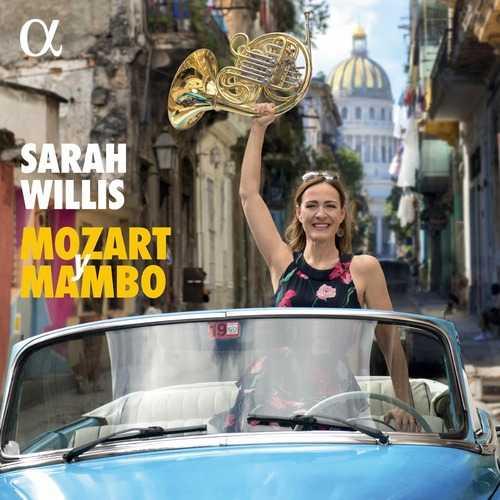 Sarah Willis - Mozart y Mambo (24/96 FLAC)
