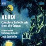 Serebrier: Verdi - Complete Ballet Music from the Operas (24/96 FLAC)
