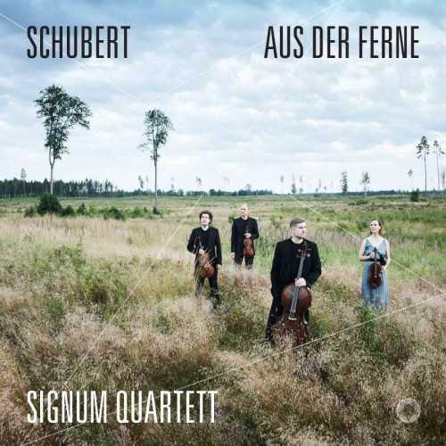 Franz Schubert - Aus der Ferne (24/88 FLAC)