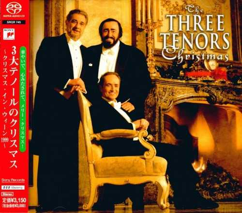 The Three Tenors - Christmas (SACD ISO)