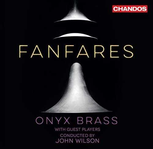 Wilson - Fanfares (24/96 FLAC)