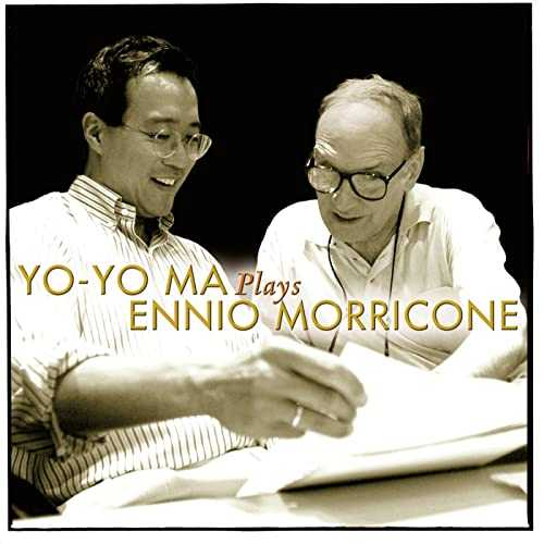 Yo-Yo Ma Plays Ennio Morricone (FLAC)