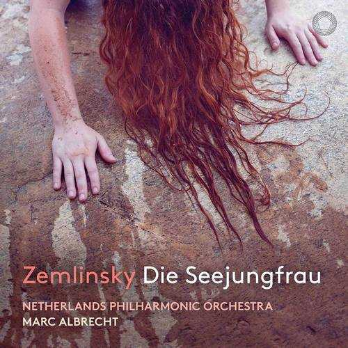 Zemlinsky - Die Seejungfrau (24/96 FLAC)