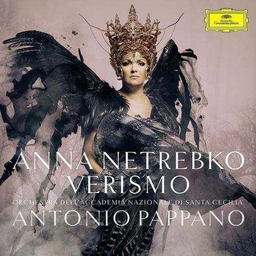 Anna Netrebko - Verismo (24/96 FLAC)
