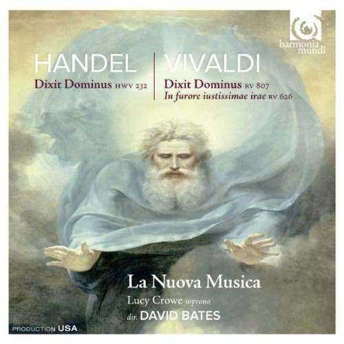 Bates: Handel, Vivaldi - Dixit Dominus (24/88 FLAC)