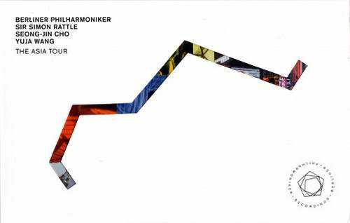Berliner Philharmoniker – The Asia Tour (SACD)