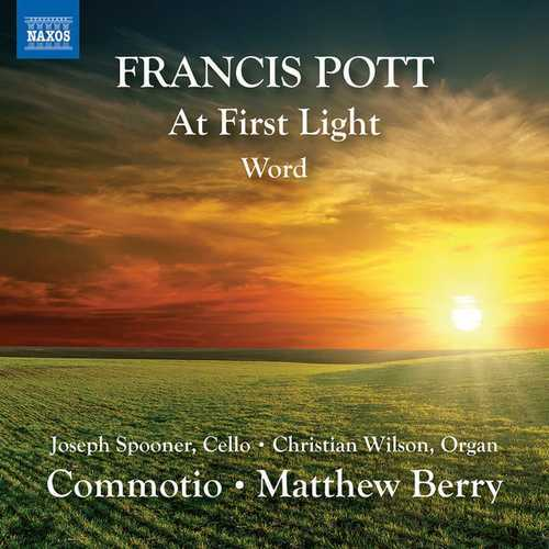 Berry: Pott - At First Light, Word (24/96 FLAC)