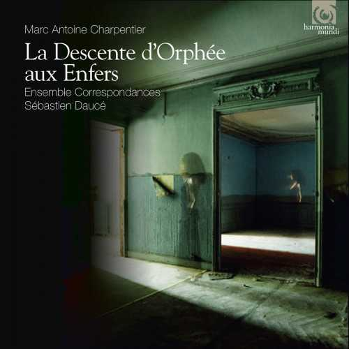 Daucé: Charpentier - La Descente d'Orphée aux Enfers (24/44 FLAC)