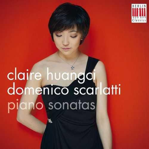 Huangci: Scarlatti - Piano Sonatas (24/96 FLAC)