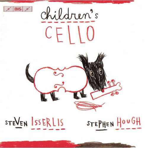 Isserlis, Hough: Children's Cello (24/44 FLAC)