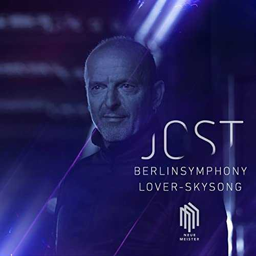 Jost - Berlin Symphony, Lover‐Skysong (24/88 FLAC)