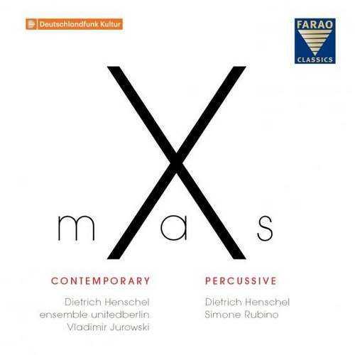 Henschel, Rubino, Jurowski: X-mas (24/96 FLAC)