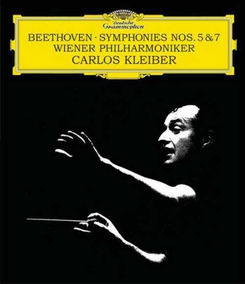 Kleiber: Beethoven - Symphonies no.5, 7 (BDMV)