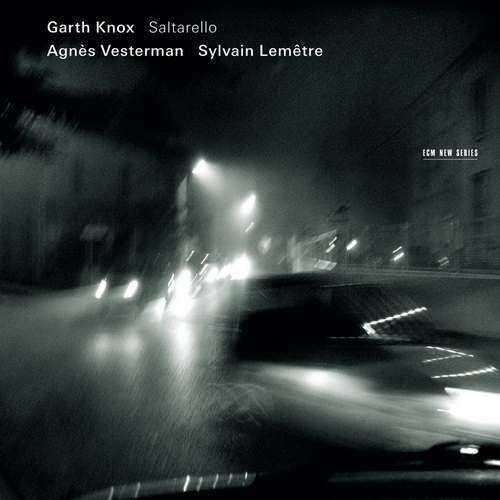 Garth Knox - Saltarello (24/44 FLAC)