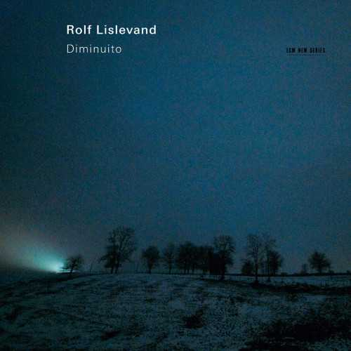 Rolf Lislevand - Diminuito (24/96 FLAC)