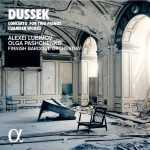 Dussek - Concerto for Two Pianos, Chamber Works (24/96 FLAC)