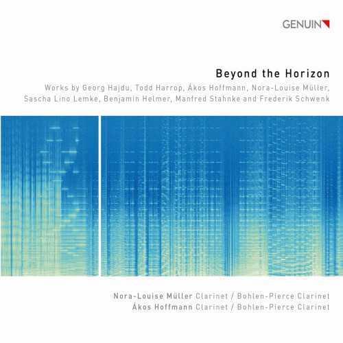 Müller, Hoffmann - Beyond the Horizon (24/44 FLAC)