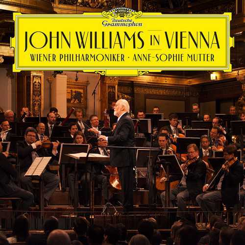 John Williams in Vienna (24/96 FLAC)