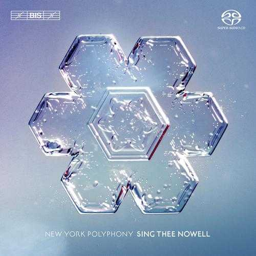 New York Polyphony: Sing Thee Nowell (24/96 FLAC)