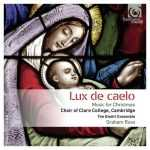 Ross: Lux de caelo. Music for Christmas (24/96 FLAC)