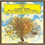 Kremer, Abbado: Vivaldi - Four Seasons (24/96 FLAC)