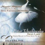 Abravanel: Tchaikovsky - Swan Lake (24/96 FLAC)