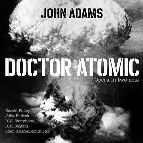 John Adams - Doctor Atomic (24/48 FLAC)