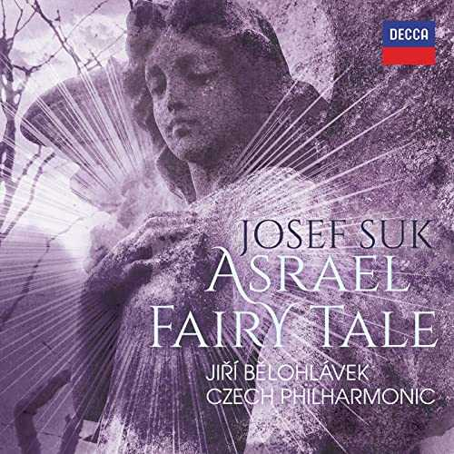 Belohlavek: Suk - Asrael & A Fairy Tale (24/96 FLAC)