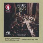 Bernstein: Haydn - Mass in Time of War, Symphony no.96 (SACD)