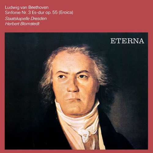 "Blomstedt: Beethoven - Symphony no. 3 ""Eroica"" (24/88 FLAC)"