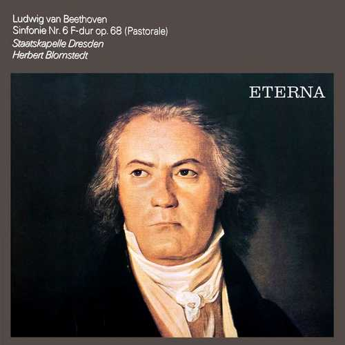 "Blomstedt: Beethoven - Symphony no.6 ""Pastoral"" (24/88 FLAC)"