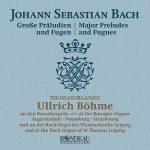 Böhme: Bach - Major Preludes and Fugues (24/96 FLAC)