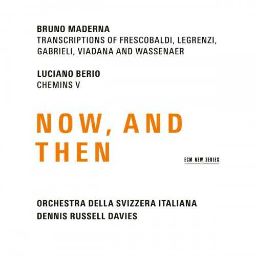 Davies: Now, and Then (24/96 FLAC)