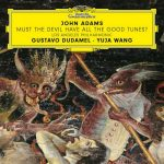 John Adams - Must the Devil Have All the Good Tunes? (24/96 FLAC)
