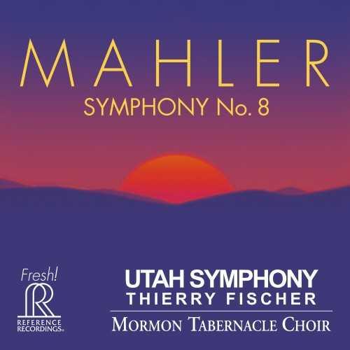 Fischer: Mahler - Symphony no.8 (SACD)