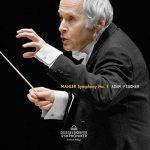 Fischer: Mahler - Symphony no.1 in D major 'Titan' (24/48 FLAC)