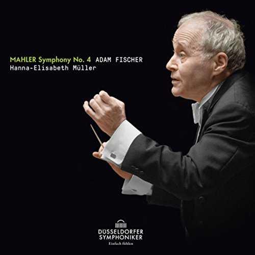 Fischer: Mahler - Symphony no.4 (24/48 FLAC)