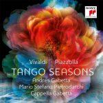 Gabetta: Piazzolla, Vivaldi - Tango Seasons (24/96 FLAC)