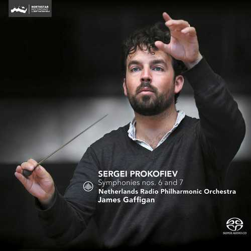 Gaffigan: Prokofiev - Symphonies no.6 and 7 (SACD)
