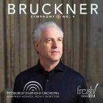 Honeck: Bruckner - Symphony no.9 (SACD)