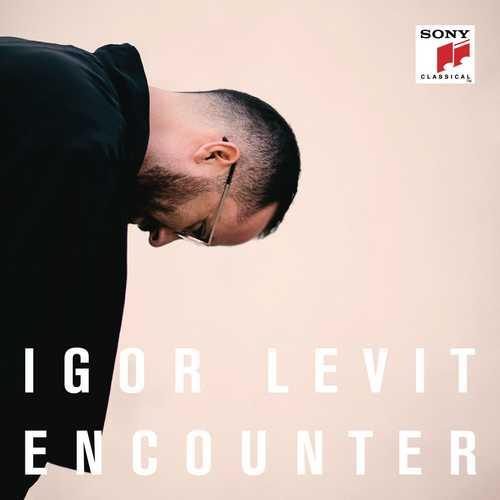 Igor Levit - Encounter (24/96 FLAC)